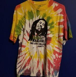 Vintage Bob Marley Tee